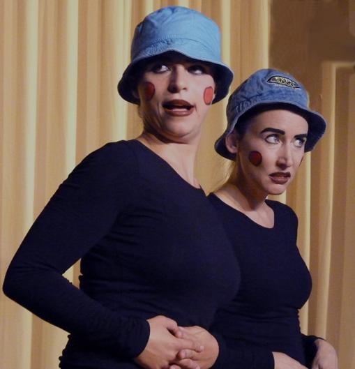 Laurine Betz, Karen Suender